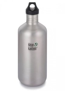 Klean Kanteen Classic 1900ml brushed Sports Cap